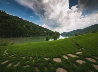 Valea Doftanei