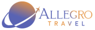 Allegro Travel Logo