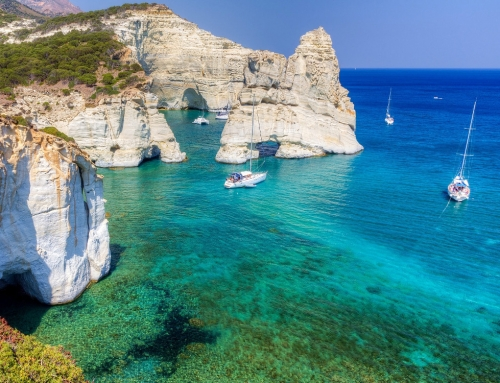 Last Minute Charter Creta Chania 2019, plecare 19.09 din Bucuresti!