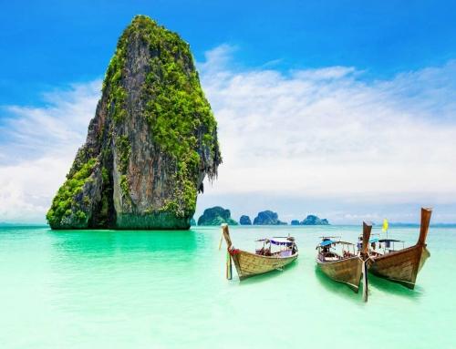 Sejur Thailanda 2020, 8 nopti Phuket cu plecare din Bucuresti (avion + transfer + cazare + mic dejun)