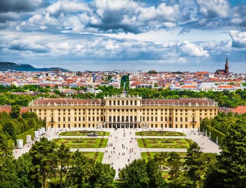 City-break de primavara la Viena (3 nopti cazare + mic dejun + zbor direct)