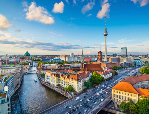 City-Break Berlin 2019, 3 nopti!