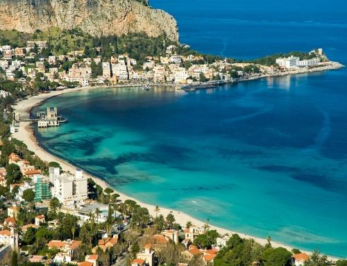 Mini-sejur Sicilia 2019, 4 nopti (mic dejun inclus)!