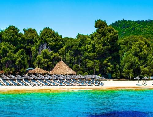 Charter Skiathos si Skopelos 2019, plecari incepand cu 01.06.2019 din Bucuresti, Cluj si Timisoara!