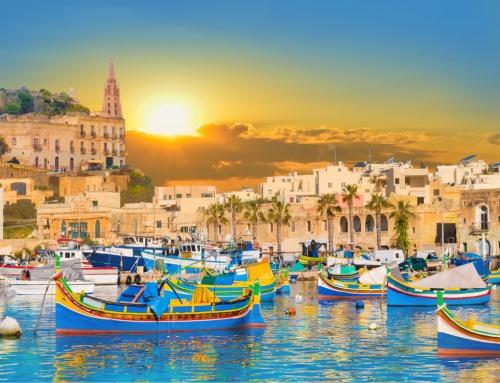 Charter Malta 2020, plecare 27.08 din Bucuresti! (avion + trasferuri + cazare + mese)