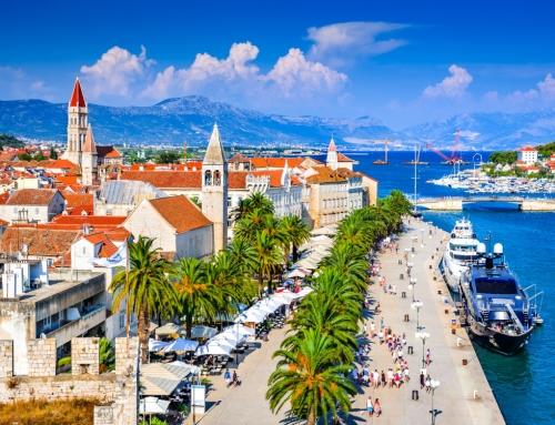 Sejur de vara in Split, 7 nopti cu demipensiune (avion + cazare)
