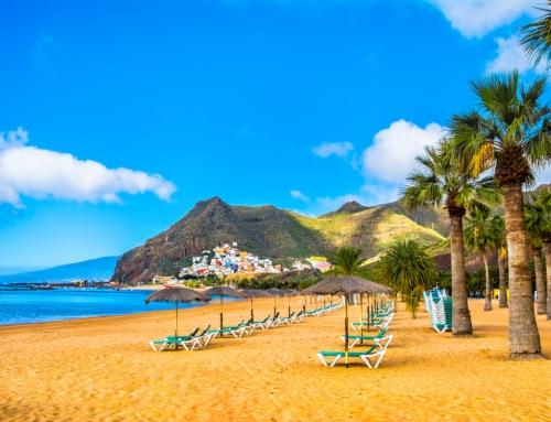 Tenerife de Paste & 1 Mai, 10 nopti! (bilet de avion + cazare in vila + masina inchiriata)