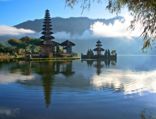 Craciun in Bali, 10 nopti! (avion + cazare + mic dejun + transfer)