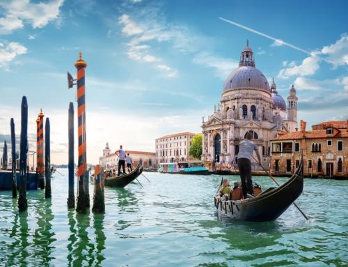 City-break de primavara la Venetia, 3 nopti! (avion + cazare + mic dejun)