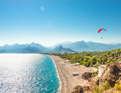 Charter Antalya 2019, plecare 16.05 din Bucuresti (cazare 7 nopti + Ultra All Inclusive + zbor direct + transfer)