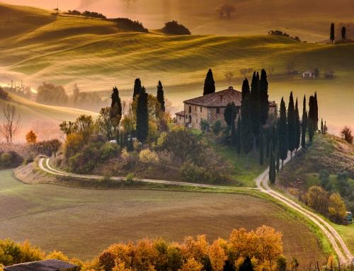City Break de toamna in Toscana, 4 nopti! (avion + cazare + mic dejun)