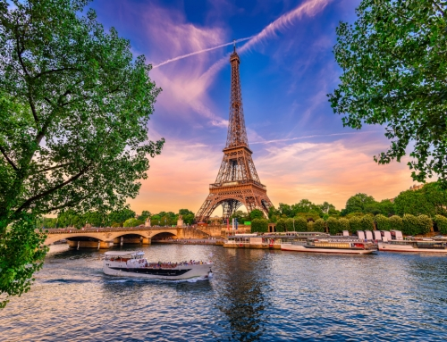 City Break Paris 2020, 4 nopti! (avion + cazare)