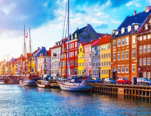 City Break Copenhaga 2019, 3 nopti! (cazare + mic dejun + avion)