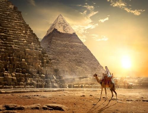 Circuit Misterele Faraonilor, plecare 21.09 din Bucuresti! (10 nopti, hoteluri 5*, croaziera pe Nil)