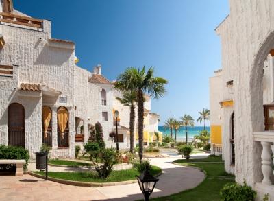 Costa Blanca, Spain