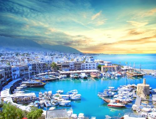 Charter Cipru de Nord 2019, plecare 12.09 din Bucuresti!