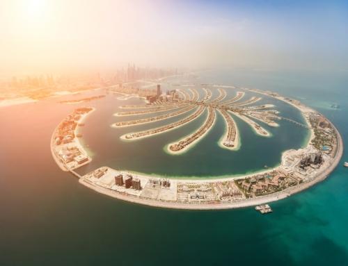 Valentine's Day in Dubai, 7 nopti! (avion + transfer + cazare + mic dejun + asigurare)