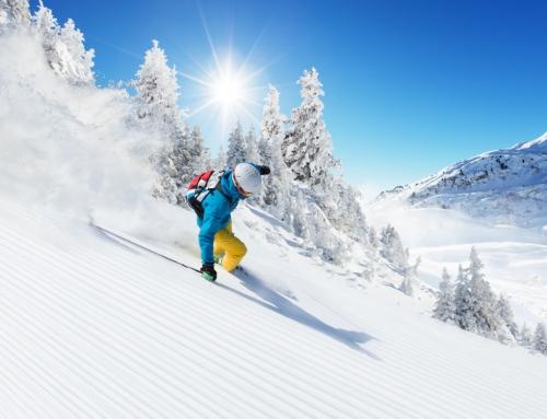 Revelion Tyrol 2020, Hotel 3 *, Partiile Olympia Skiworld (7 nopti)