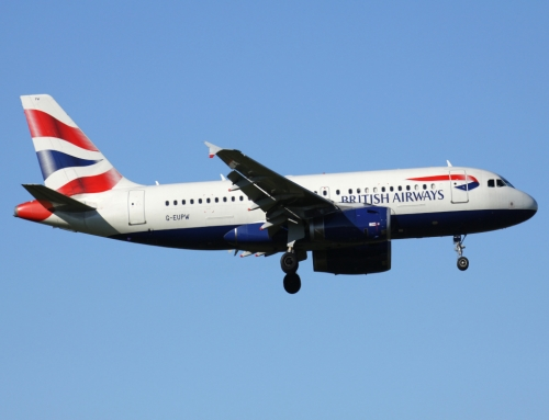 PROMOTIE British Airways: zboruri avantajoase catre Los Angeles!