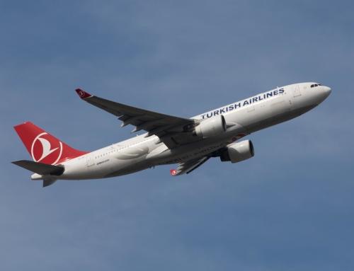Tarife promotionale cu Turkish Airlines! Zboruri din 3 orase catre Istanbul!