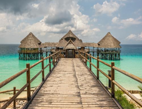 Sejur Zanzibar 2021, 7 nopti! (avion + transfer + cazare + All Inclusive + asigurare)