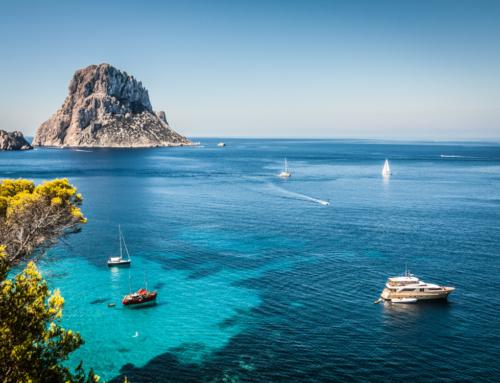 Sejur Ibiza 2020, 7 nopti! (avion + cazare la vila privata)