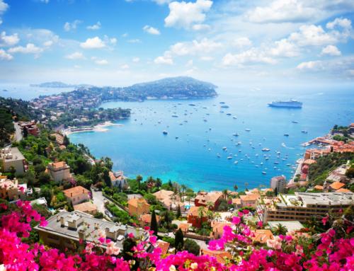 City Break de primavara pe Coasta de Azur, 3 nopti! (avion + cazare)