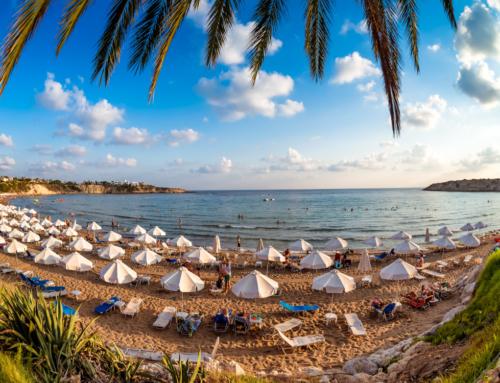 Mini-sejur Paphos 2020, 4 nopti! (avion + transfer + cazare + mic dejun)