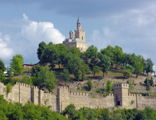 City Break Veliko Tarnovo 2020, 3 nopti! (cazare + mic dejun)