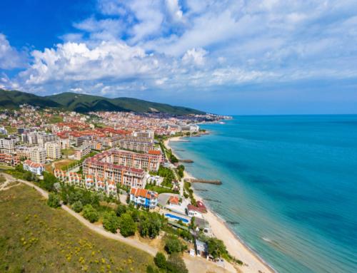 Last Minute Bulgaria 2020, 5 nopti! (cazare garsoniera/ apartament + taxe)