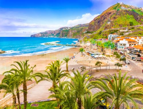 Sejur Madeira 2020, 7 nopti! (avion + transfer + cazare + demipensiune)